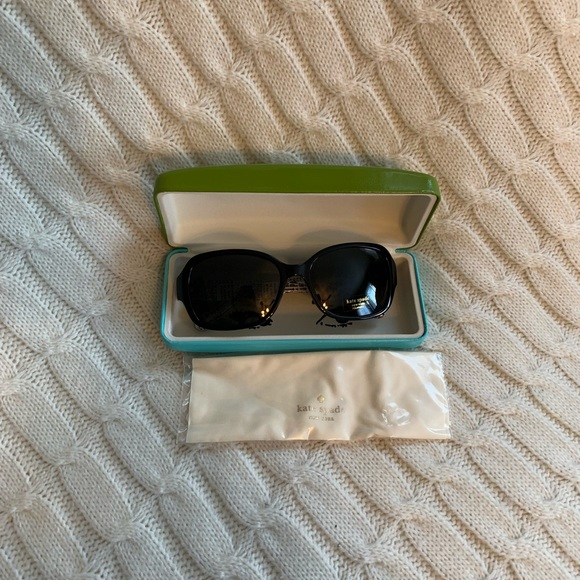 9d4fbcd725d1f Kate Spade New York Polarized Sunglasses